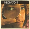 deodato 2 remaster lp booklet cd