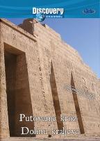Discovery: Drevni Egipat 3, Putovanje kroz dolinu kraljeva dvd