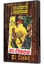 EL CISKO, DVD