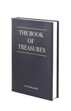Jewelry Book Of Treasures