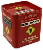 kasica beer money