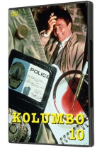 kolumbo 10 dvd