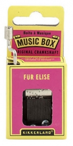 Music Box - For Elise