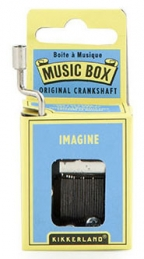 Music Box - Imagine