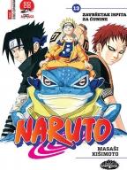 Naruto 13 - Završetak ispita za ćunine