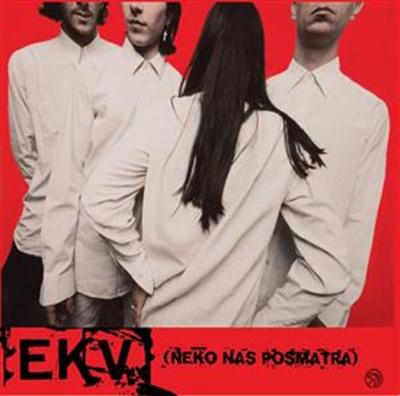 Neko Nas Posmatra, LP 2016