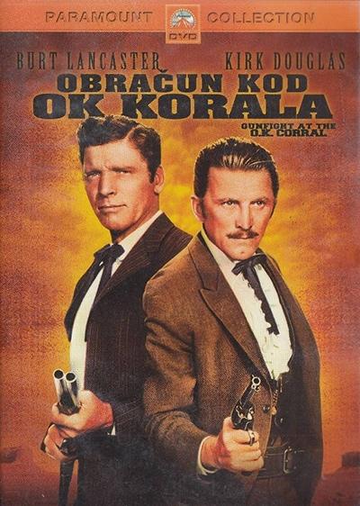 OBRAČUN KOD OK KORALA, DVD