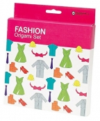 Origami Set - Fashion
