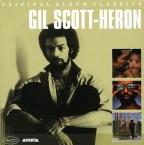 Original Album Classics, CD3