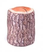 Log Door Stopper