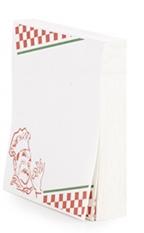 Pizza Notepad