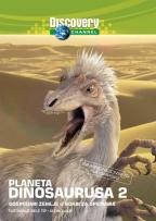 Planeta dinosaurusa 2
