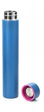 Slim Bottle Blue