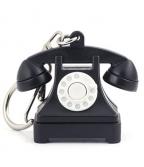 Telephone Sound Keychain