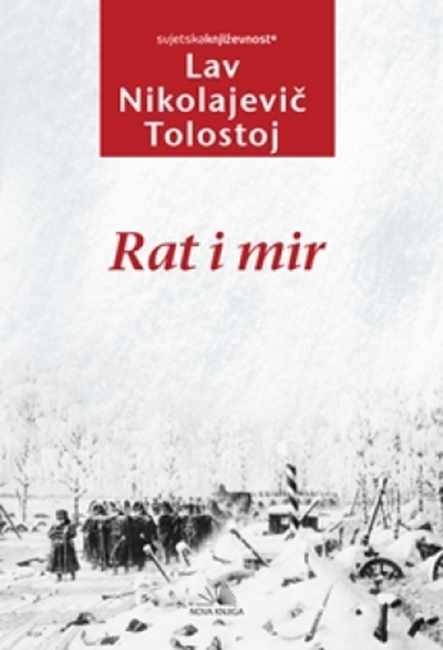 RAT I MIR, DRUGI TOM