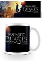 Šolja Fantastic Beasts - Dusk