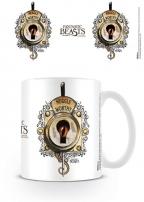 Šolja Fantastic Beasts - Muggle Worthy