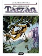 Yu Tarzan 6