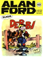 ALAN FORD KLASIK 49: DERBI
