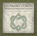 COMPLETE STUDIO ALBUMS COLLETCTION BOX