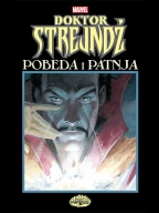 Doktor Strejndž: Pobeda i patnja
