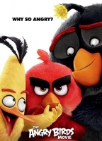 dvd angry birds film