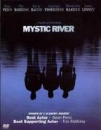 Mistična reka dvd