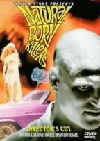 Rođene ubojice dvd