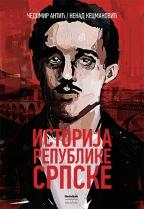 Istorija Republike Srpske