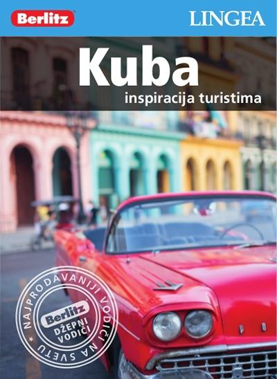KUBA – INSPIRACIJA TURISTIMA