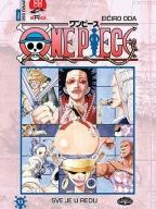 One Piece 13: Sve je u redu