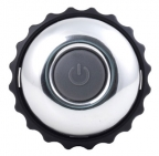 2 in 1 - Bike Bell and Light