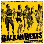 Balkan Beats Selected By Robert Šoko