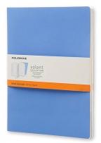 Agenda - Extra Large Volant Powder Blue/Royal