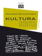 kultura - menadzment animacija marketing