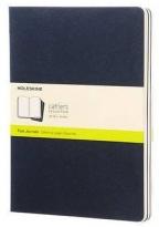 Agenda - Plain Cahier: Extra Large