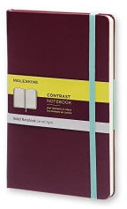 Agenda - Contrast Limited Collection Plum Purple Large - linije
