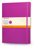Agenda - Soft Extra Large Orchid Purple