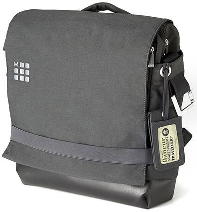 Torba - myCloud Backpack - Payne's Grey