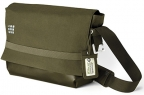 Torba - myCloud Messenger Bag - Moss Green