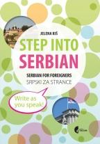 Step Into Serbian/srpski za strance
