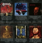 the roadrunner albums 1985-1996 box set