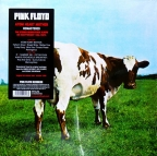 Atom Heart Mother, LP