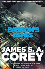 Babylon's Ashes: Book 6 Of The Expanse