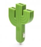 Cactus, Car Charger