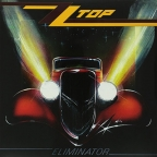 Eliminator, LP