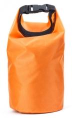 Waterproof Bag, Orange