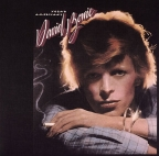 Young Americans, 2016 Remastered Version, LP