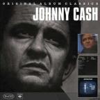 CD3 JOHNNY CASH – ORIGINAL ALBUM CLASSICS