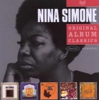 cd5 nina simone original album classics
